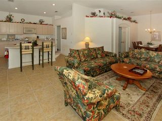 Windsor Palms house photo - Open Plan Living Room