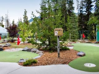 Panorama house photo - Miniature Golf On-Site at the Club Intrawest Panorama Resort