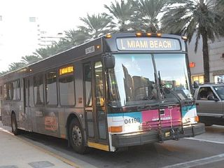 Miami Beach condo photo - Local 25 cents Buses!
