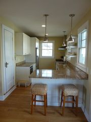 Narragansett cottage vacation rental photo