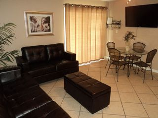 Gulf Shores condo photo - New Leather Furniture for 2012