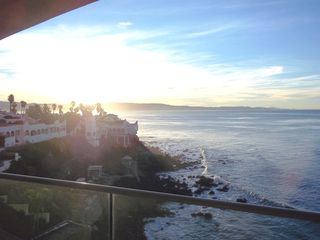 Rosarito Beach condo photo - Sunrise