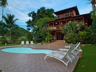 Rincon villa rental - A beautiful Villa just for you.
