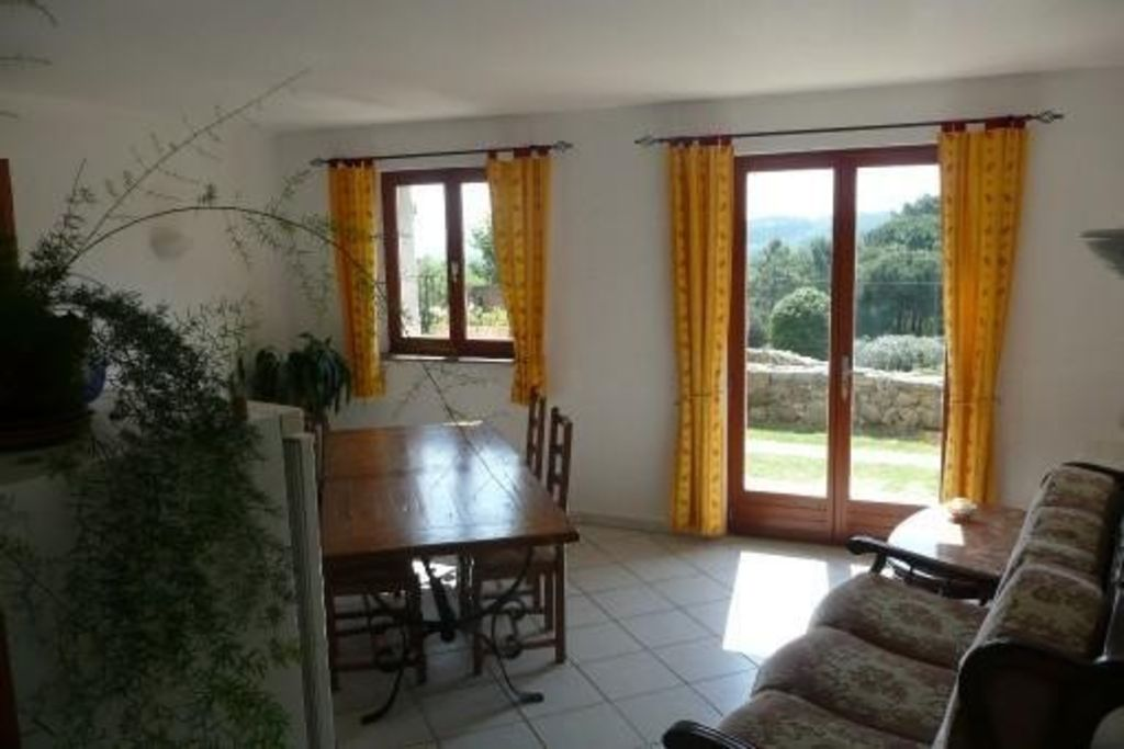 Cottage, quiet - On the heights of Anduze - 4 people
