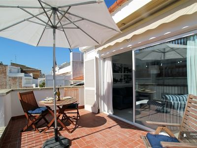 """Friendly Rentals The Velero Apartment in Sitges - Click on the """"Book Now"""" button to calculate the exact price."""