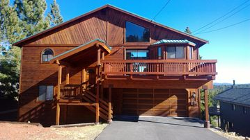 Donner Lake house rental - Our beautiful new home in Tahoe Donner.