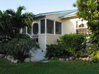Cudjoe Key cottage photo - Cottage Outside