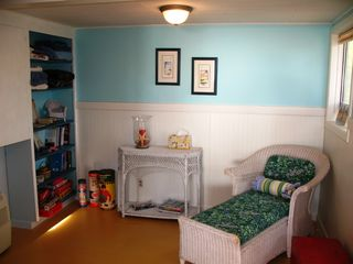 Lincoln City house photo - Relax and Play Games or Read a Book!