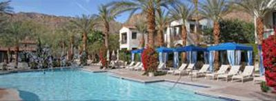 enjoy resort style pools for either adult only or general with kiddie pool
