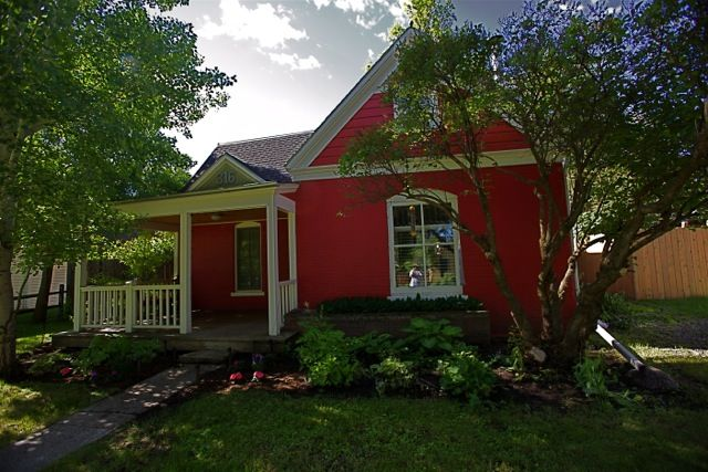In The Heart Of Historic Downtown Bozeman Vrbo