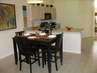 Emerald Island house photo - Modern and Spacious Fully Equipped Open Kitchen
