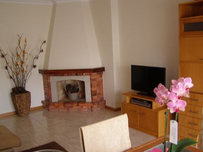 Apartment with terrace near the beach Cabedelo