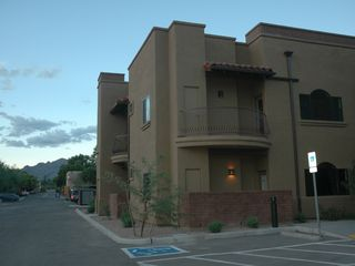 Our second story condo - Tucson condo vacation rental photo
