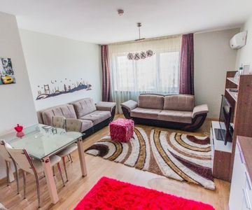 Holiday apartment 265422
