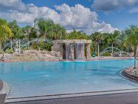 New, Luxury And Elegant 4b Pool Home At Paradise Palms! Check special prices!