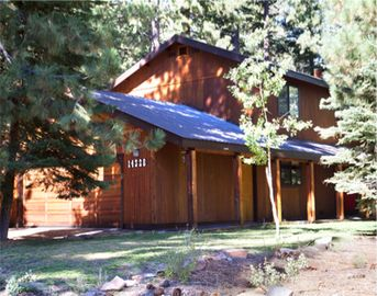 Tahoe Donner house rental - Welcome Home