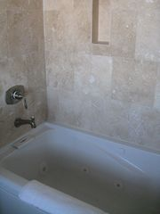 Dennisport condo photo - Jacuzzi from one of the bathrooms
