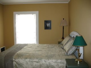 Lenox townhome photo - Bedroom 2