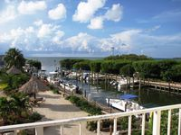 Oceanfront resort condo beautifully renovated.  Ocean & Marina views Free WI-FI