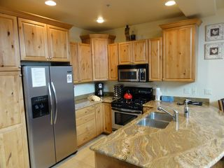 Keystone townhome photo - Full Stocked Kitchen with all the upgrades