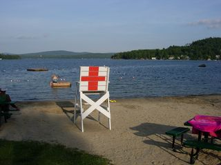 Sunapee house photo - Dewey Beach - Public Beach you will have a fee pass to 1 mile away