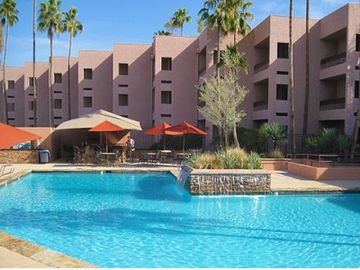 McCormick Ranch Scottsdale apartment rental - Resort with Restaurants & Bars On-Site