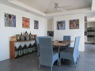 Providenciales - Provo house photo - Dining area