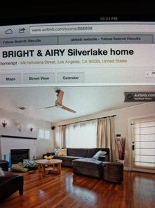 Open, Bright & Airy Silverlake Home !!!!!!