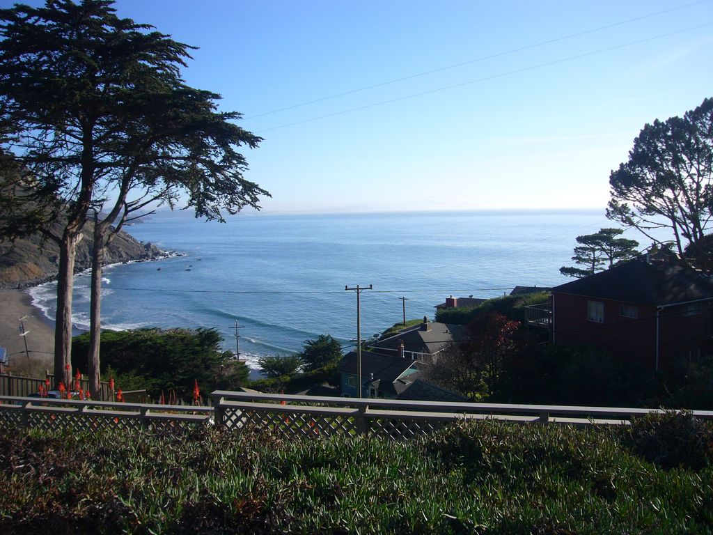 Muir beach vacation rental vrbo 672817 2 br san for Vacation rentals san francisco bay area
