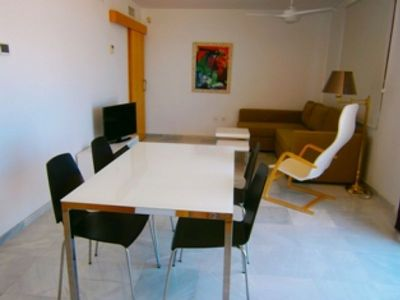 Mar de Nerja 2 Bedrooms - 1679