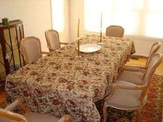 Dining room - Mystic house vacation rental photo