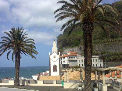 Village of Ponta do Sol - Madeira Island