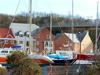 WHITBY HARBOUR RETREAT, family friendly in Whitby, Ref 14856