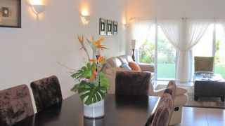 Providenciales - Provo condo photo - Living Area