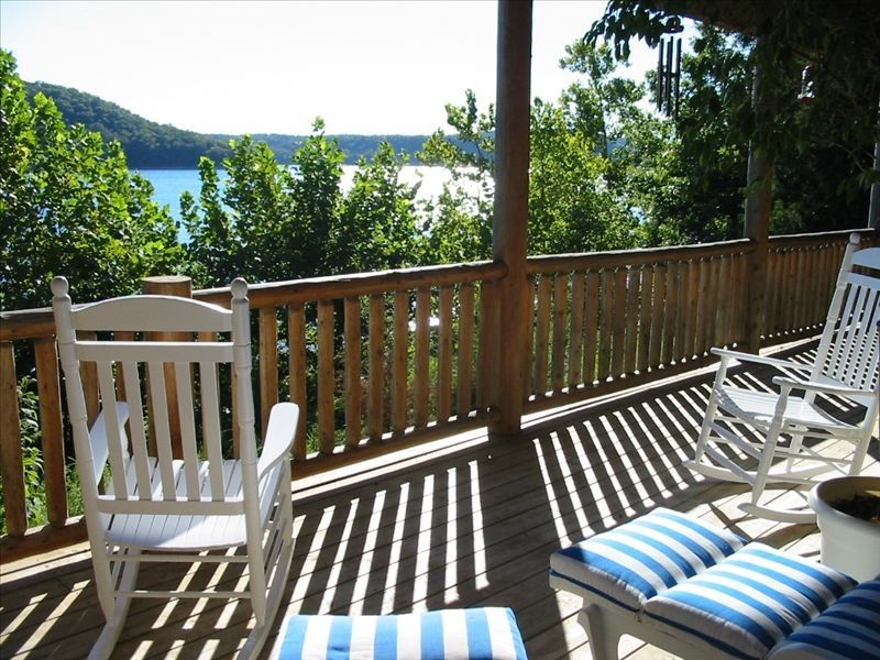 Eureka Springs Vacation Rental Vrbo 292459 2 Br Beaver
