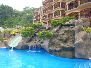 Punta Leona condo photo - Our pool