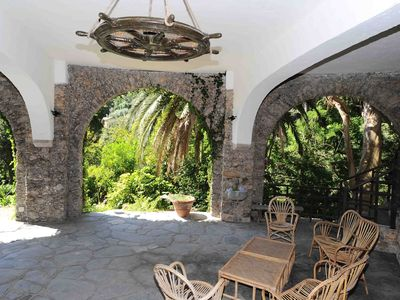 Charming retreat with ocean views and pool! Summer Specials!