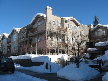 Snow Star Condominium Complex