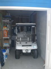 Garden City Beach house photo - Golf Cart is available for Rent