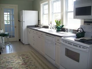 Hyannis - Hyannisport house photo - Bright Kitchen