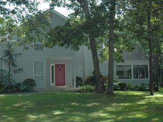 East Quogue house photo - Welcome to our home!