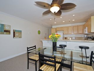 Pacific Beach condo photo - Nice dining area