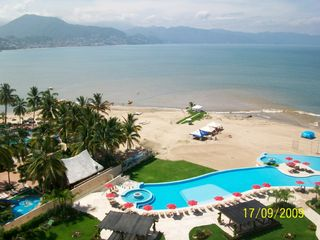 Puerto Vallarta condo photo - Beachfront 1 br Puerto Vallarta