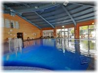 MAY 1 2 Term Just £899 Sleeps 8 10 FREE Leisure FREE Gym FREE Wi-Fi