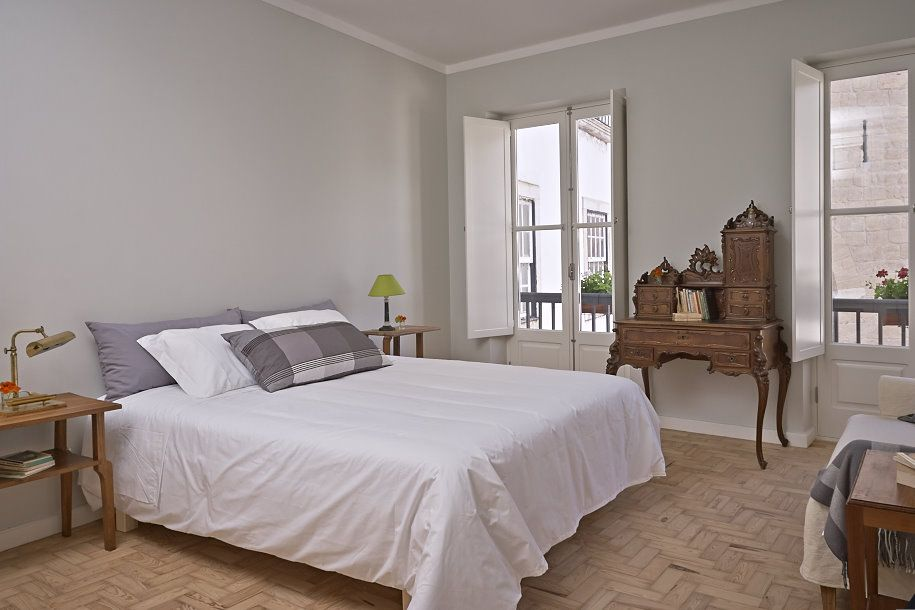 Beautifully Renovated Apartment in the Historical Center