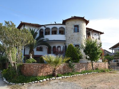 Upper middle class holiday apartments and holiday house, only 300m to the beach  - Apartment 2