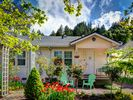 Calistoga Cottage Rental Picture