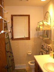 Chippewa Falls house photo - Bathroom
