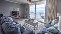 BEAUTIFUL GULF FRONT 1BD/2BA, sleeps 7, 11th floor condo renovated Sept. 2017