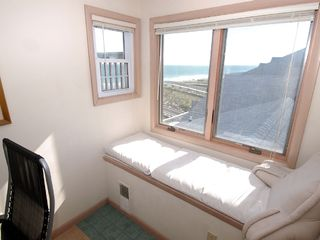 Bethany Beach house photo - Top floor , ocean view, reading alcove